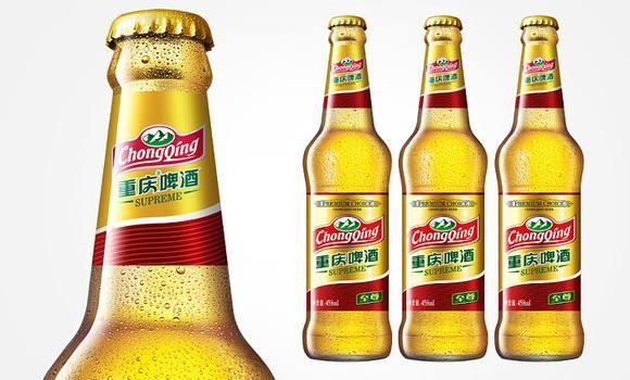 重庆啤酒20元贱卖两子公司 业内:旨在清理不良资产