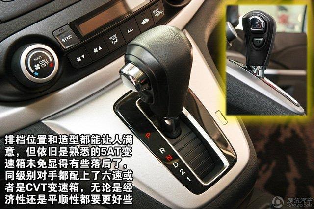 四款热门城市SUV推荐 空间动力兼有的选择