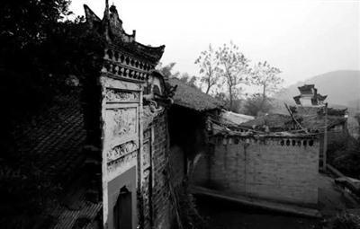 重庆这几个有故事的老地方你知道吗?
