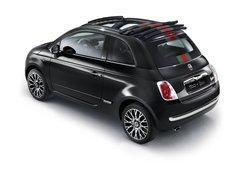 售20000欧 菲亚特500C发布Gucci版车型