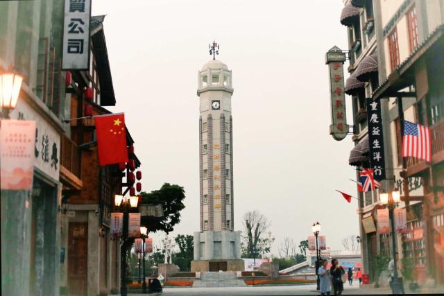 """探寻重庆私藏秘境 随""""10大新景""""开启山城之旅"""
