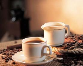 喝咖啡担心骨质疏松?可以喝拿铁