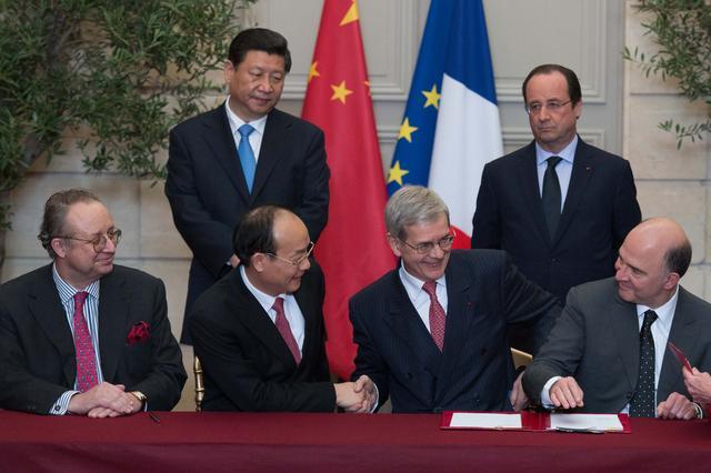 PSA集团与东风汽车集团正式签署最终协议