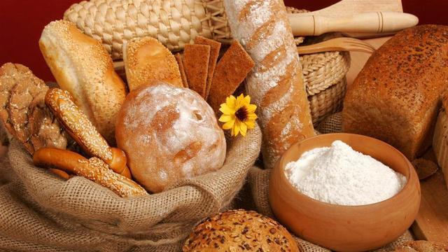 色香味,帮你鉴别一款好面包