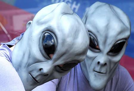 美国ufo节