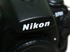 1200万全画幅旗舰 尼康D700单机14400元