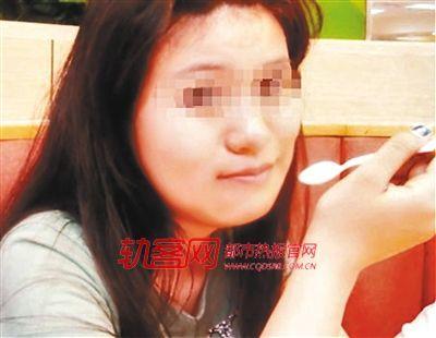 女白领为减肥连喝3个月辣椒水减肥韩国明星怎样图片