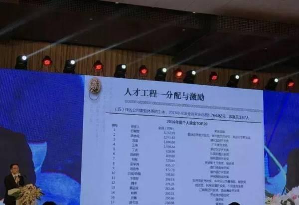 """""""九鼎投资分钱""""的照片在朋友圈刷屏"""