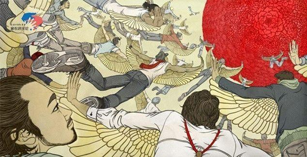 中国家长的致命误区 成功只有一条路
