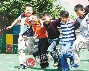 教材重应试多择校难香港小学生考试课程一样的兰州小学压力