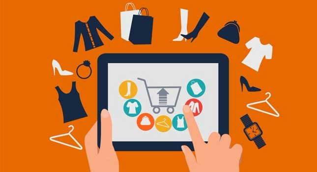 网络零售成消费市场稳定器