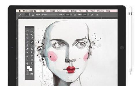 Adobe将于明年发布完整版iPad Photoshop