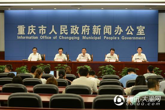 夏天去哪儿耍?重庆发布95条避暑休闲旅游线路