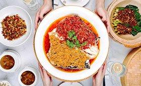 重庆天地餐厅周,12家餐厅打五折!