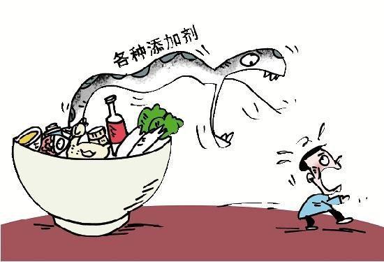 """国务院食安办滕佳材:重点治理10类危害食品安全的""""潜规则"""""""