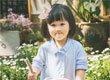 520拍个性儿童照