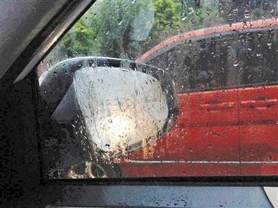 """车窗起雾不要慌!除雾气""""神器""""大测试"""