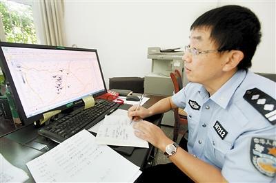 渝北建成3G监控系统 可实时查看校车状态