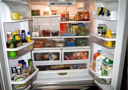 买冰箱选上下门还是双开门好?