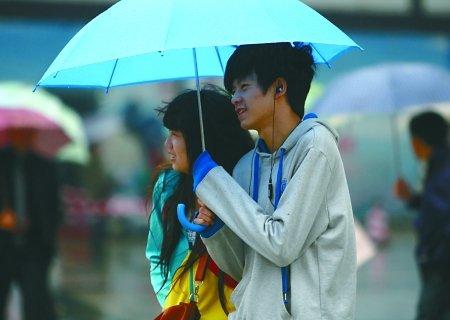 千年极寒不可信 重庆今冬气温正常略偏高