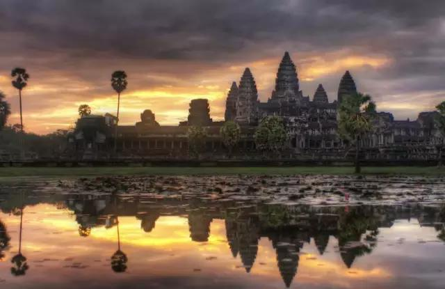 盘点亚洲最美城市 最后一个美哭了