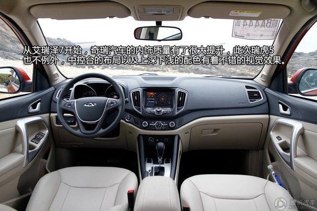 性价比高更实惠 4款都市紧凑级SUV推荐