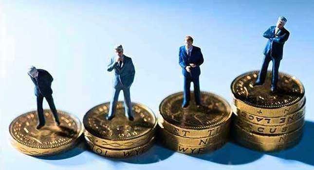 一个月挣多少算中等收入群体?标准有很多