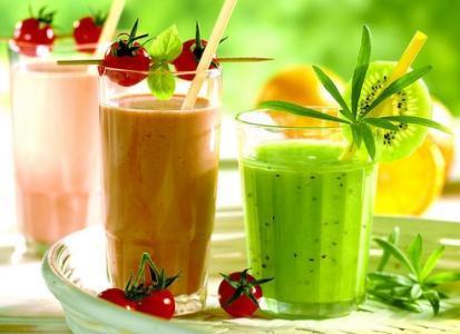 法媒盘点8个饮食小妙招 让你健康与简单兼得