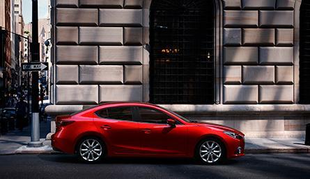 Mazda3 Axela昂克赛拉4月21日启动预售