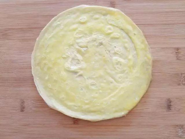 技术流的菠萝蛋包饭 这么好看怎么下的去口!