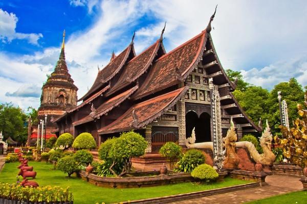 盘点:八月值得一去的5大亚洲旅游胜地