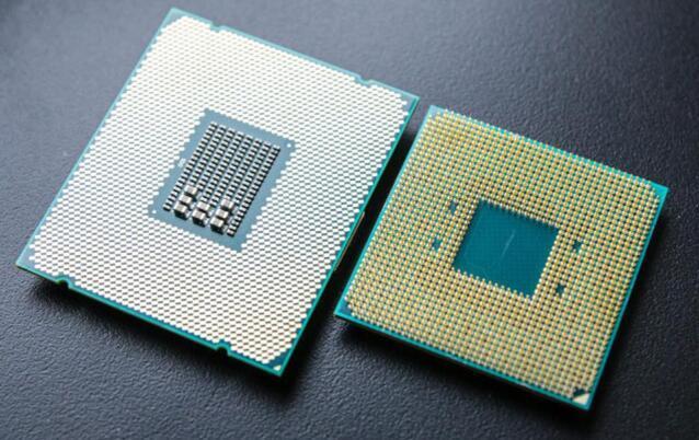 传AMD正在研发16核32线程Ryzen处理器