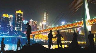 重庆各景区景点全面开始提档升级