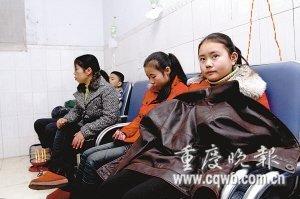 重庆潼南21名学生疑似食物中毒 学校停课2天