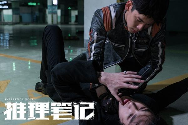 《推理笔记》掀口碑热潮 陈都灵演双面天才少女