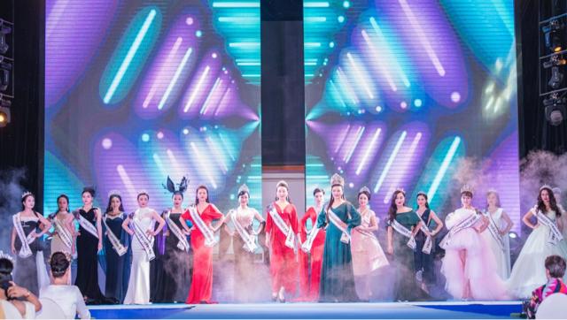 2018环球夫人大赛重庆赛区启动 为已婚女性打call
