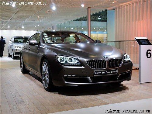首次与山城市民见面 2012重庆车展新车一览