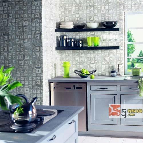 整体厨柜打造精致厨房三步曲