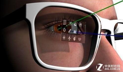 瞄准心灵之窗 关于眼睛的黑科技有多少?