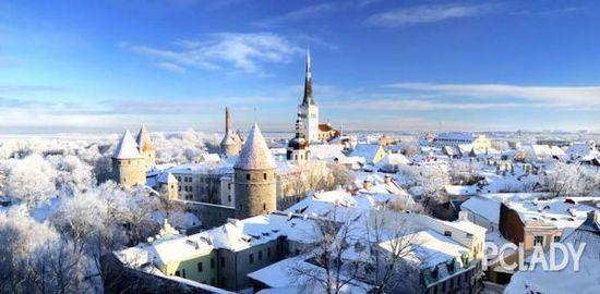 既然选择了过冬天 这些越冷越美的城市可别错过