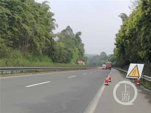 渝昆高速4月5日起大修 多路段将有交通管制