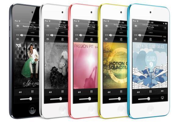iPod Touch成为迷你平板 或更名iPad Touch