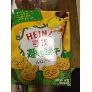 """打脸!亨氏承认趣味饼干""""宣传存偏差"""""""