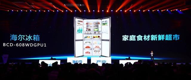 """中国冰箱行业""""高压差"""":海尔独占31.14%"""