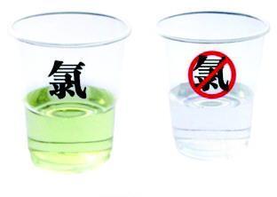 饮用水中的余氯从何而来 对人体有害吗?