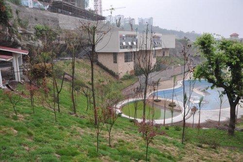 金泉·阳光花园2#、16#楼8月30日交房