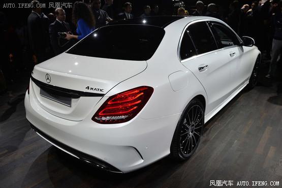 新国产豪华中级车前瞻 换代奥迪A4L领衔