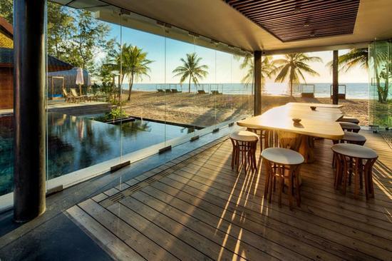 欲望清单更新 英媒评出亚洲最棒酒店