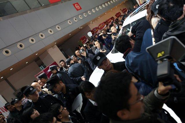 第三届中国(重庆)汽车博览会圆满闭幕