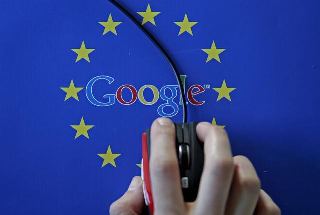 欧盟重罚谷歌 两种常见互联网行业惯例受挑战